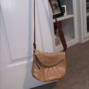 Sak crossbody handbag